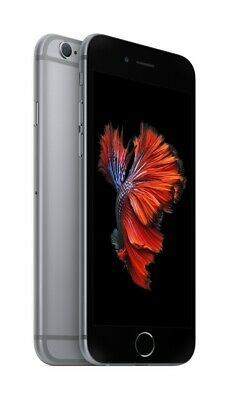 SEALED  Straight Talk - Total Wireless - Apple iPhone 6s 32GB Space Gray - A1633