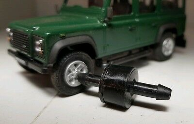 Land Rover Defender Pare-Brise Gicleur lave-glace Double Buse AMR3025