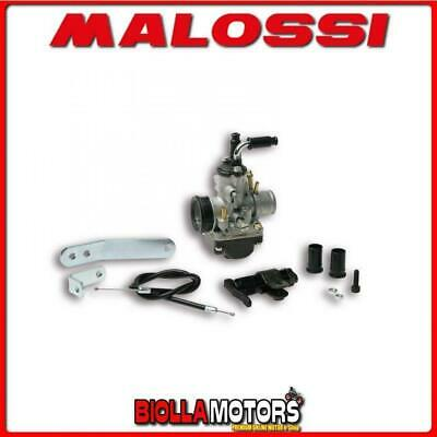 1610976 Kit Carburatore Malossi Phbg 21 Malaguti Fifty (3 Marce) 50 Lc (F.morini