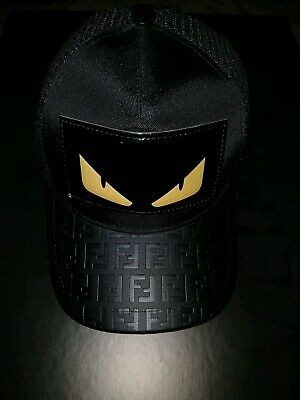 FENDI HAT MADE in Italy -  61.00  e051d266a3b4