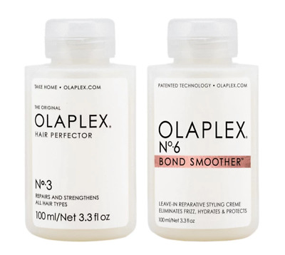 SALE! OLAPLEX NO.3 HAIR PERFECTOR 100ml NEW 100% AUTHENTIC Genuine Sealed