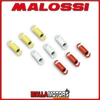 2915089 Kit Molle Frizione Racing Malossi Kymco X-Town 300 Ie 4T Lc Euro 4 (Ks60