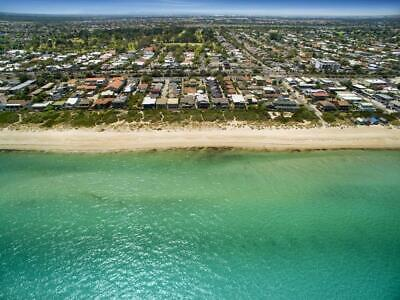 Beach Side Home Investment Australia Melbourne