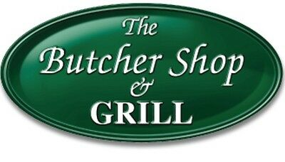 *** The Butcher Shop & Grill - BOGOF - Entertainer Dubai 2019 APP E Voucher  ***