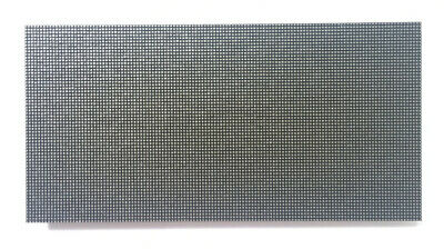 led matrix module panel display P1.875 rgb indoor full color hub75 digital video