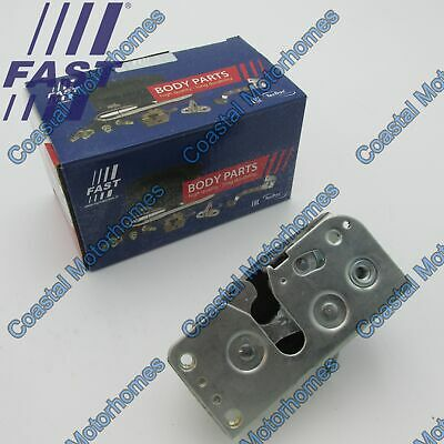 Iveco Daily III-IV-V-VI Rear And Right Side Door Lock (1997-Onwards) 500329770