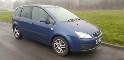 Ford cmax 2.0 petrol automatic spares or repair