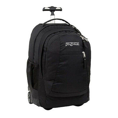 b305dfa0c7b0 JANSPORT DRIVER 8 Core Series Wheeled Backpack -  118.43