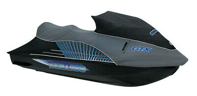 SEA DOO GTX, except LTD iS package Mortar Grey / Black Cover 07-09'