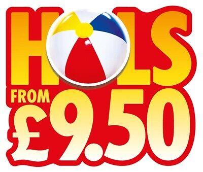 All  The Sun Holiday  7 Tokens Inc Priority