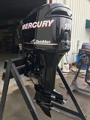 2004 JOHNSON, SUZUKI, 115hp, fourstroke, long shaft 20