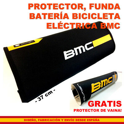 Bicicleta Batería Funda Protector Battery Cover BMC TRIAL AMP TWO