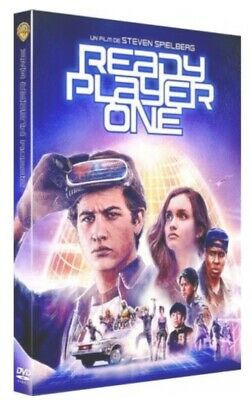 Ready Player One/Dvd