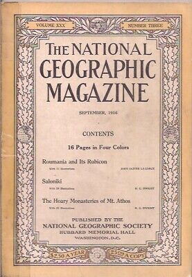 national geographic-SEPT 1916-ROUMANIA AND ITS RUBICON.