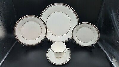 Royal Doulton Sarabande  5 Piece Setting (s) Multiples Available
