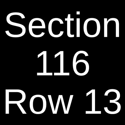 2 Tickets Atlanta Braves @ Chicago Cubs 6/26/19 Wrigley Field Chicago, IL