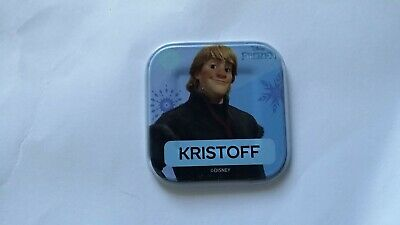 Brand New Woolworths Disney Words Collectibles Tiles Disney Frozen Kristoff