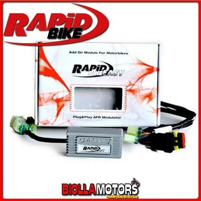 KRBEA-010 CENTRALINA RAPID BIKE EASY KAWASAKI D-Tracker 125 2013-