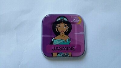 Brand New Woolworths Disney Words Collectibles Tiles Disney Aladdin Jasmine
