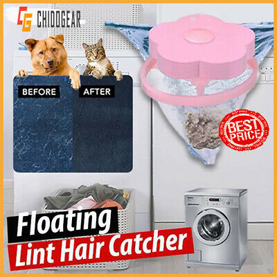 Floating Pet Fur Catcher - Free Shipping