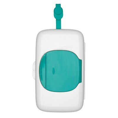 NEW OXO On-The-Go Wipes Dispenser - Teal