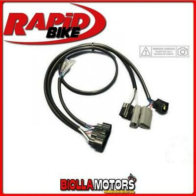 F27-EA-023 CABLAGGIO CENTRALINA RAPID BIKE EASY APRILIA Scarabeo 400 Light 2006-
