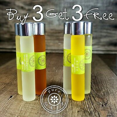Essential Oil 100% Pure + Natural 10ml BUY 3, GET 3 FREE.   ADD 6 TO BASKET