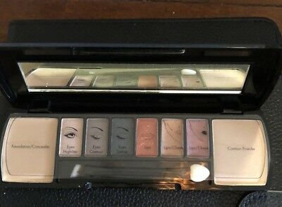 Mirenesse Beauty Call Touch Up Palette. New.