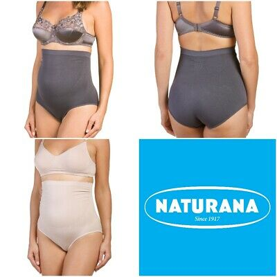 Naturana Women's Maternity Pregnancy Full Brief Knickers 4070 RRP £17.50