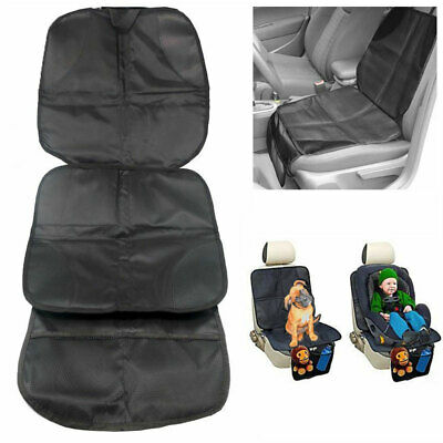 Car Baby Infant Child Kid Seat Saver Anti-slip Protector Safety Cushion Cover UK
