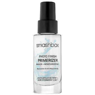 Smashbox Photo Finish Primerizer 0.5oz (15ml)