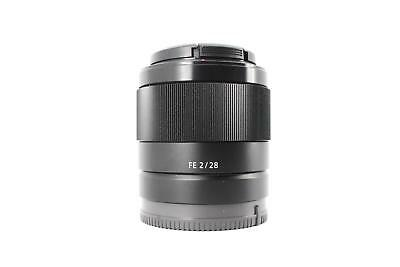 Sony FE 28mm f/2 (SKU:800372)