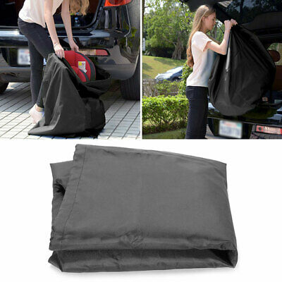 Portable Car Kids Safety Seat Travel Bag Dust Cover Safety Seats Travel Bag UK