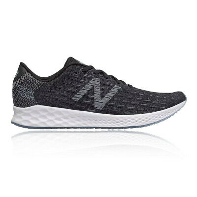 New Balance Hombre Fresh Foam Zante Pursuit Correr Zapatos Zapatillas Negro