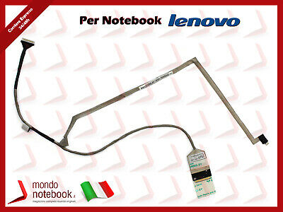 Cavo Video Flat Cable LCD HP Compaq 620 621 625