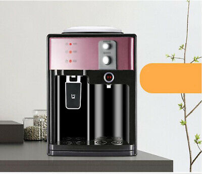 E19 Water Filters Hot & Cold Purifier Home Office Healthy Water Dispenser K