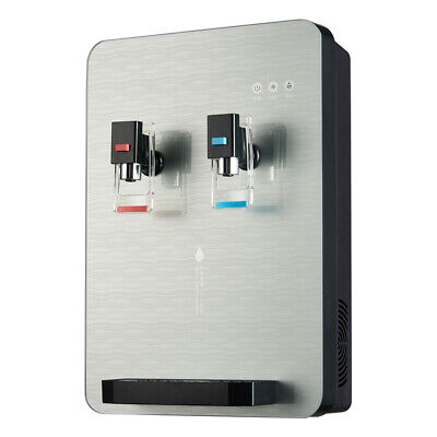 E37 Hot & Cold Purifier Home Hanging Wall Mounted Water Dispenser Filters K