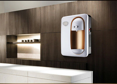 E30 Hot & Cold Purifier Home Hanging Wall Mounted Water Dispenser Filters K