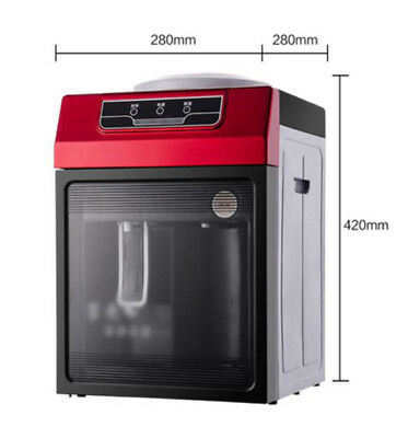 E28 Water Filters Hot & Cold Purifier Home Office Healthy Water Dispenser K