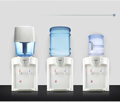 E74 Water Filters Hot & Cold Purifier Home Office Healthy Water Dispenser K