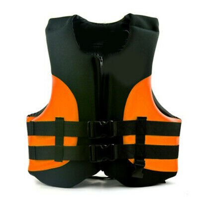 E46 Fishing Water Sports Kayak Canoe Boat Surf Ski Sailing Life Jacket Vest O
