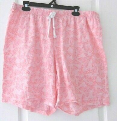 Avella Womens Sleep Shorts Size 20