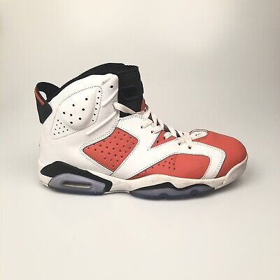 4f40bcd63833 AIR JORDAN RETRO 6 - (Gatorade) ( Men Size 13 ) 384664-145 -  150.00 ...