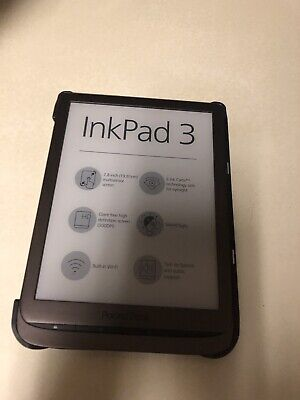 POCKETBOOK INK PAD 3 Model 740 Wi-fi