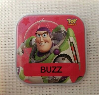 Woolworths Disney Words Tiles - Buzz