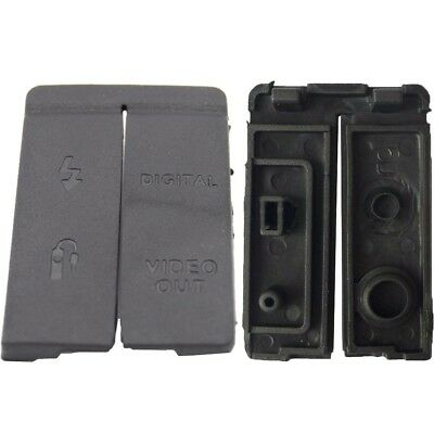 USB Interface Rubber Cover for Canon EOS 5D Digital Camera Cap Part
