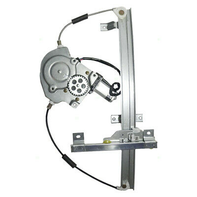 Window Lift Motor
