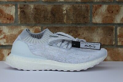 bf3f9322a6580 Adidas Ultraboost Uncaged Kids Youth Running Shoes Cloud White Size 6 BY2079