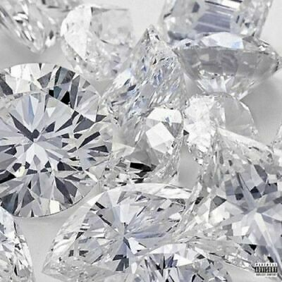Drake & Future - 'What A Time to Be Alive' CD (2015 Official Mixtape) NEW SEALED