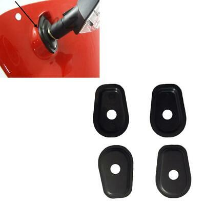 Durable Motorcycle Turn Signal Adapter Gasket Indicator Light Adapters EHE8